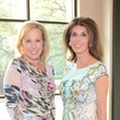 News, Shelby, HFAF party, August 2014, Deanna Blackburn, Judith Oudt