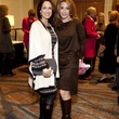 Child Advocates Angels of Hope luncheon, December 2012, Lisa Erwin, Kari Parsons