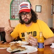 Austin photo: Event_Cap City Comedy_Judah Friedlander