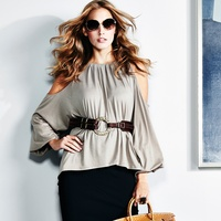 Theresa Roemer clothing line collection fashion September 2014 9dc651d985