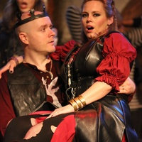Macbeth, Opera in the Heights, January 2013