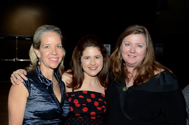 News, Shelby, Children at Risk gala, April 2015,  Tracy Maddox, Lisa Hoffman, Lynn Sessions