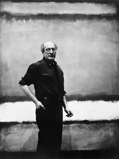 News_Mark Rothko_artist