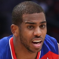 Chris Paul All-Star