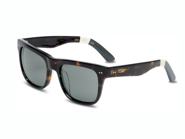 TOMS men's sunglasses