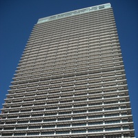 7, Exxon Mobil building, 800 Bell, October 2012