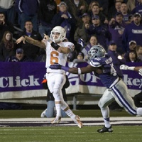 Austin Photo: kevin_ut football vs kansas state_nov 2012_mccoy