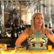 Laurie Sheddan Trinity Bartender Guest Series Ladies of Libations founder