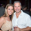 Jennifer Fenton, Mike Guidry, 10th anniversary, candleroom