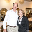 16 Jay and Julia Hellums at the Houston Antique + Art + Design Show September 2014
