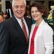 Don and Diane Sweat at Boys & Girls Harbor luncheon April 2014