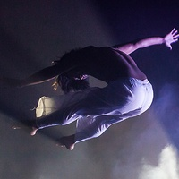 NobleMotion Dance and David Deveau present Spitting Ether: A Reality Bending Dance