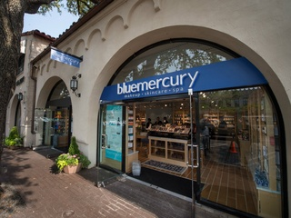 Bluemercury in Highland Park Village
