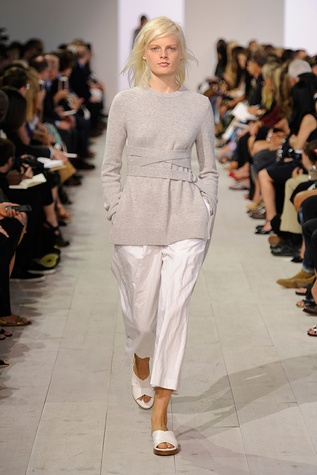 Michael Kors look 30 spring 2016 collection