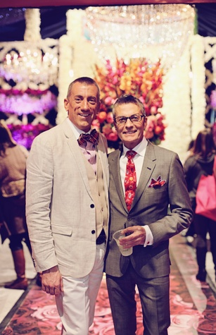 News, Shelby, Randy Fenoli, Bridal Extravaganza, February 2015