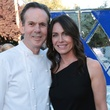 Thomas Keller, Laura Cunningham, todd events napa party