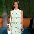 Fashion Week spring summer 2014 Tory Burch Look 14