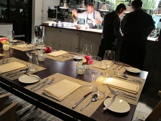 News_Ruthie_where to eat right now_Triniti_Chef's Table