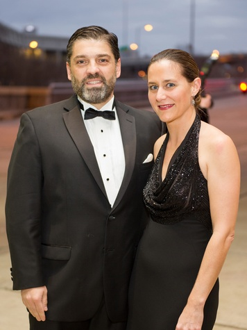 23 Alfredo and Marcia Vilas at HGO Concert of Arias February 2014