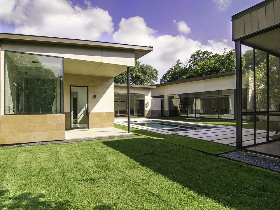 Annual Home Tour Showcases The Very Best In Dallas