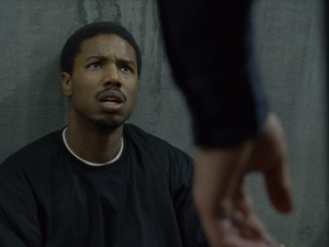 Fruitvale, Michael B. Jordan, Sundance Film Festival, January 2013
