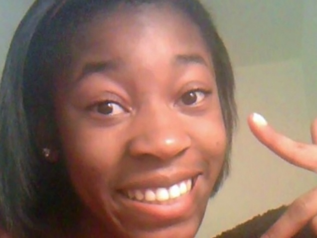 16-year-old girl found dead in Pearland home March 2014