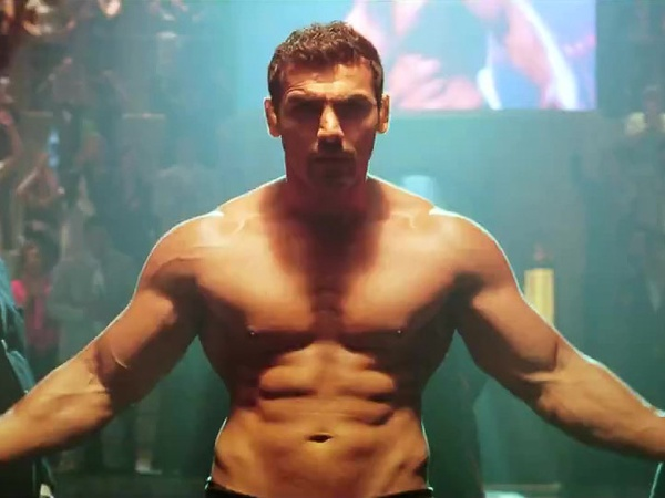 Race 2 John Abraham Body Images & Pictures - Becuo