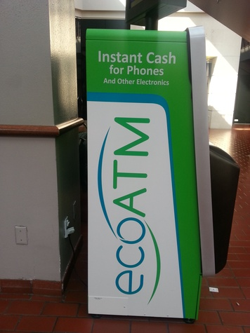 Highland Mall Eco ATM
