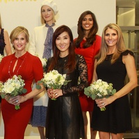 168 ladies at Best Dressed January 2014