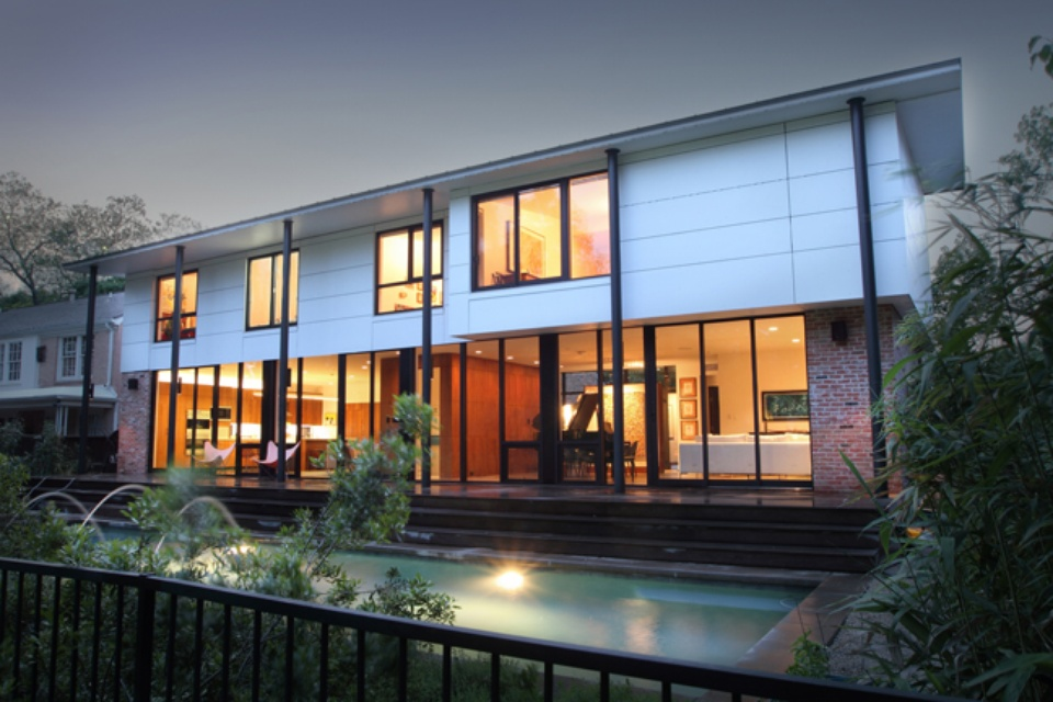 Get Unfettered Access To Dallas Architecturally