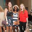 News, Shelby, Woman's Hospital Labor Day luncheon, August 2014, Michelle Crose, Dalida Anthony, Kelcey Kochner