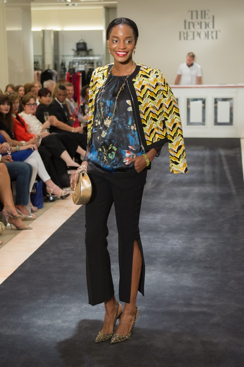 Neiman Marcus fall trend