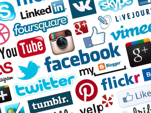 social media is a source for criiminals Mass media has allowed for more shared social experiences, but new media now creates a seemingly endless amount of airtime for any and every voice that wants to be heard advertising has also changed with technology.