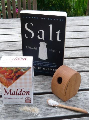 salt a world history Salt: a world history march 20, 2013 doingdewey uncategorized 10 title: salt: a world history author: mark kurlansky source: library rating: ★★★☆.