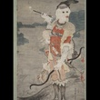 18, MFAH, Unrivalled Splendor, Japanese art, June 2012, Western Hunter