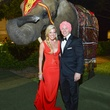 28 Holly A.N. Smith and Austin Alvis at the MFAH Grand Gala Ball October 2013