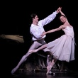 Houston Ballet Amy Fote and Connor Walsh in Sir Kenneth MacMillan's Manon