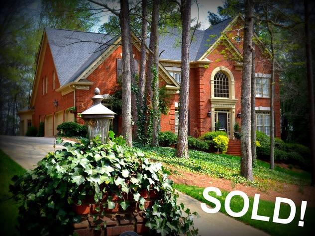 sold, house sold