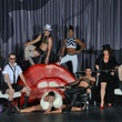 Dallas Theater Center presents The Rocky Horror Show
