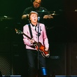 Paul McCartney at the Frank Erwin Center vertical