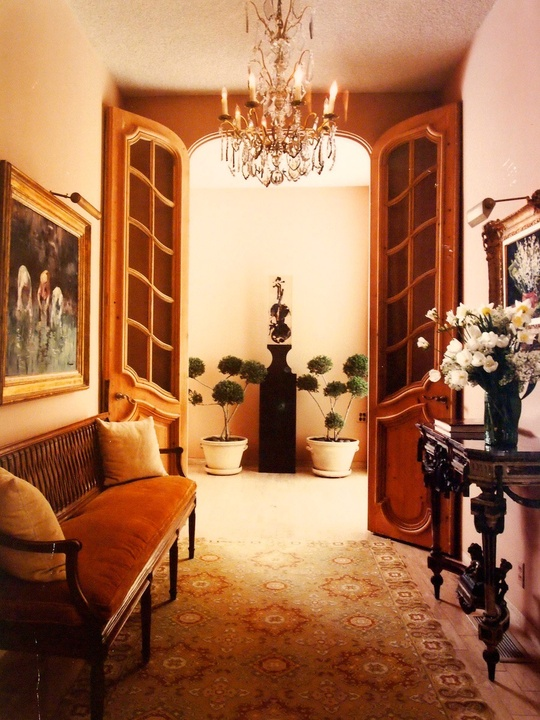 News_Herbert Wells_interior design