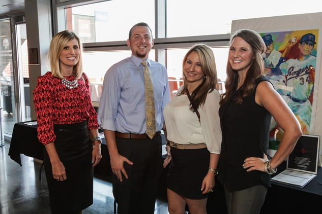 News, Shelby, Sports4Life, August 2014, Courtney Aldrich, Jared Capozzi, Marisa Ehrich, Tina MacArthur