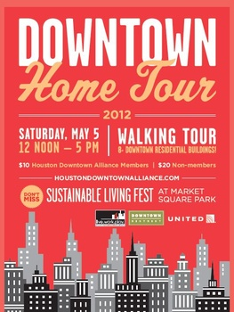 2012 Downtown Home Tour