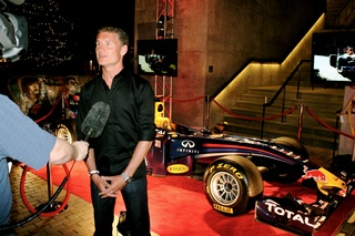 Austin Photo Set: News_Kevin Benz_Red Bull Formula 1_W hotel_August 2011_4