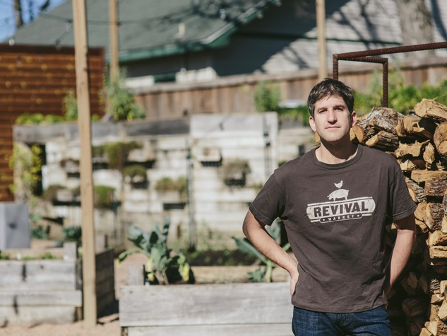 Eight Row Flint Coltivare Revival Ryan Pera
