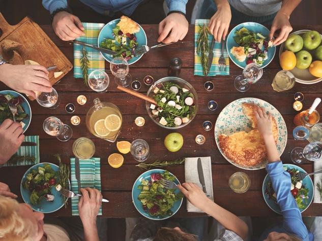 Unleavened fresh kitchen wraps up desirable spot in heart for Unleavened fresh kitchen