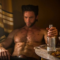 Hugh Jackman in X-Men: Days of Future Past