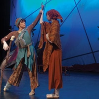 Earthen Vessels Dance Company