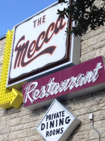 The Mecca Restaurant in Lakewood