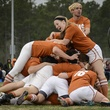 Texas Quidditch team celebrates after winning second championship at Quidditch World Cup VII 2014